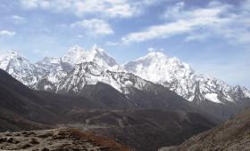 marvelous Himalayan trek