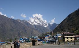Nepal sightseeing Tour sherpa village