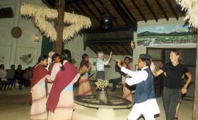 Tharu_Cultural Dance