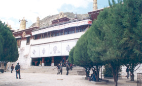 lhasa tour from kathmandu