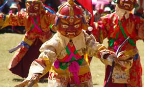 Lhasa, Gyantse and Shigatse Tour