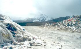 Around tibet